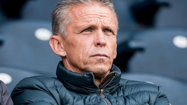 Clubicoon Sturing assistent van nieuwe hoofdcoach Fraser bij Vitesse