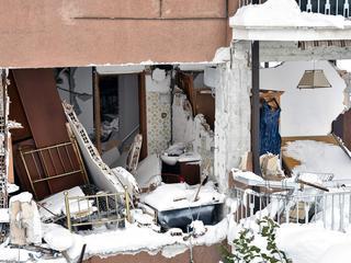 Nieuwe reeks aardbevingen Italië