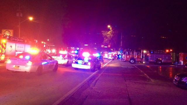 Dader Orlando volgens FBI niet aangestuurd door terreurbeweging