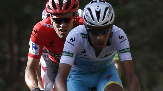Ronde van Spanje telt dit seizoen 51 bergen