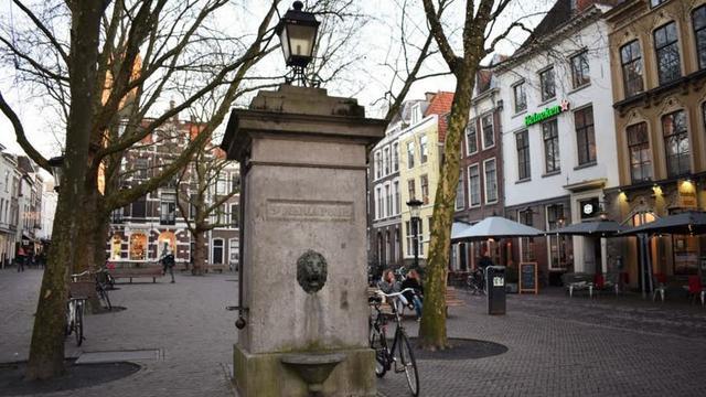 Koningsfeest Mariaplaats Utrecht afgelast vanwege weersvoorspelling