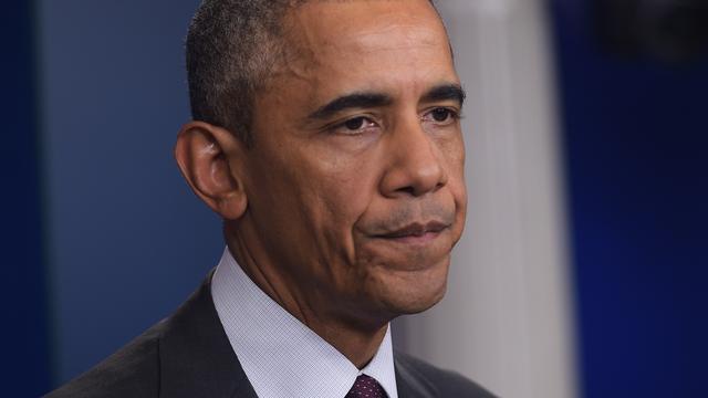 Obama kondigt binnen paar dagen nieuw plan wapencontrole aan