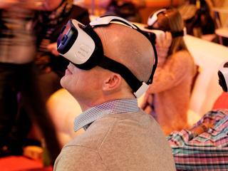 VR-therapie laat patiënt zijn verloren lichaamsdeel 'bewegen'