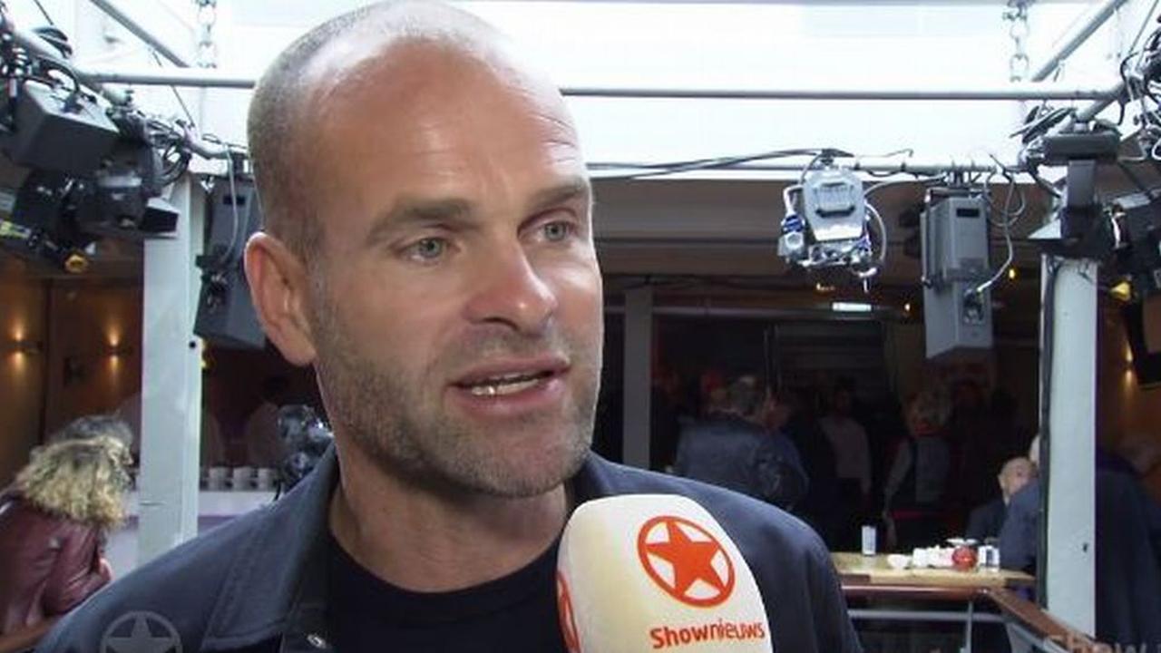 Nieuw programma Erben Wennemars is hem op het lijf geschreven