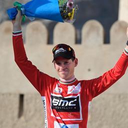 Hermans grijpt eindzege Ronde van Oman, Kristoff wint ook slotrit