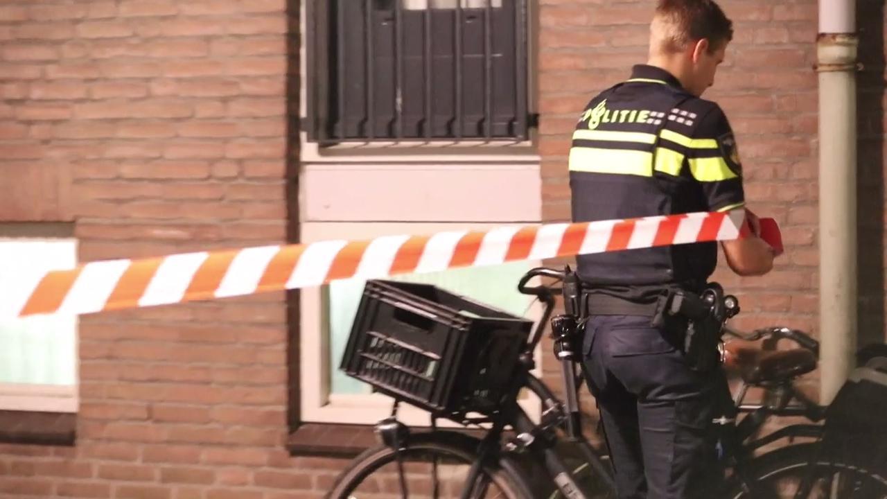 Man zwaargewond na schietincident in Amsterdam