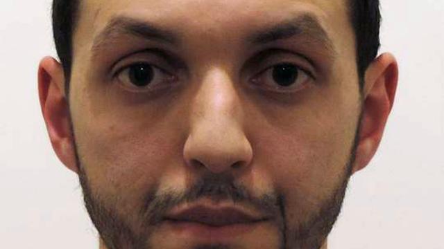 Terreurverdachte Abrini nog niet uitgeleverd aan Frankrijk