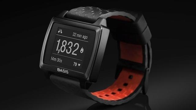 Intel roept alle Basis Peak-smartwatches terug