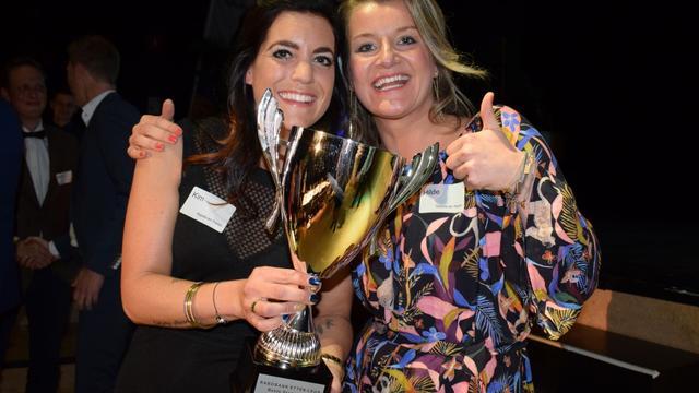 Appels & Peren wint Rabobank Beste Starter Prijs 2017