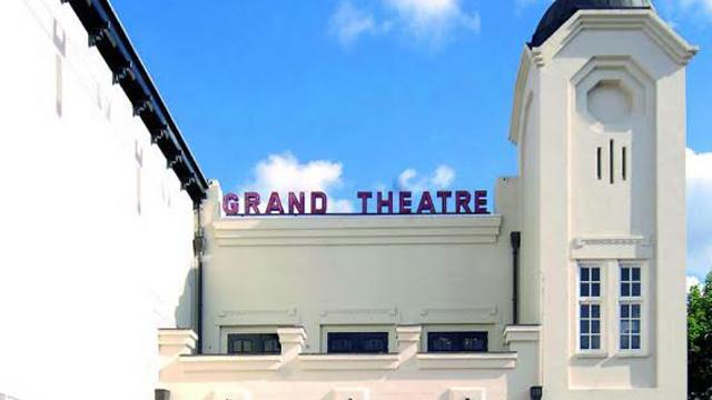 Grand Theatre Boekhandel biedt onderdak aan Filmhuis Breda