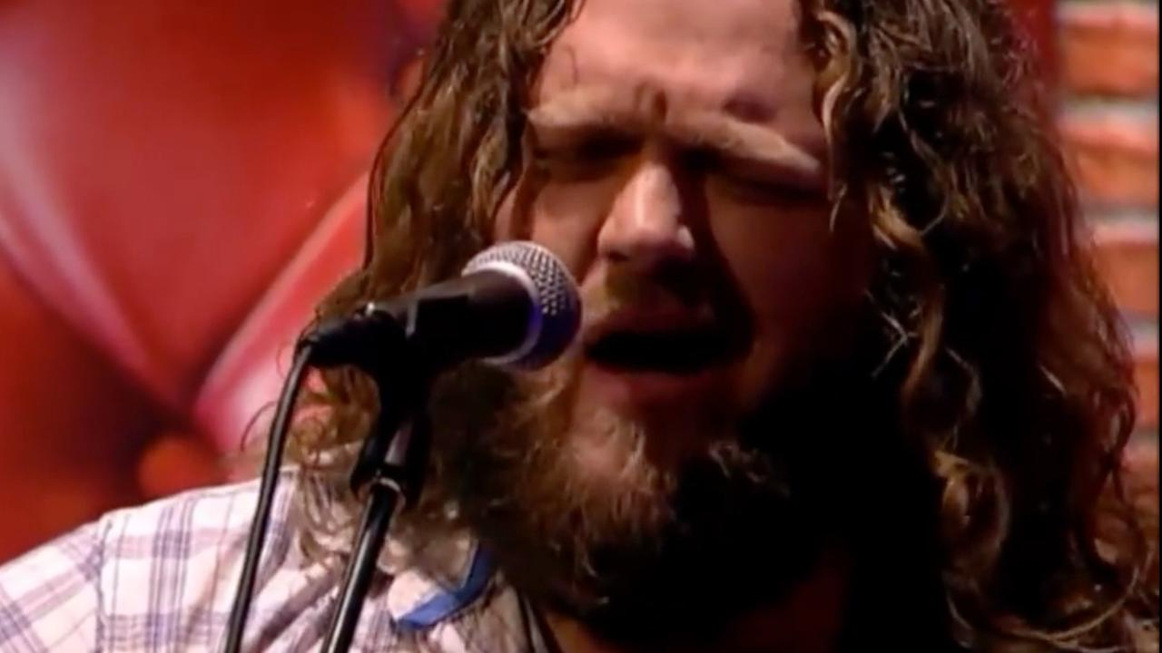 Matt Andersen - Broken Man
