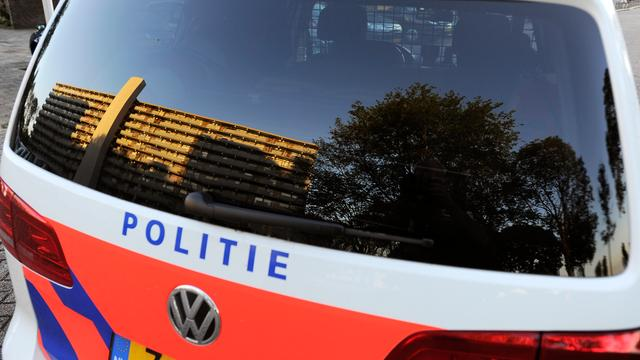 File op Ring A10 na flinke kettingbotsing