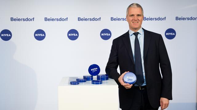 Niveamaker Beiersdorf ziet verkopen stijgen