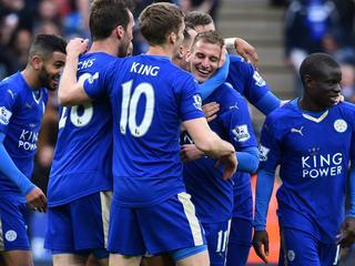 Concurrent Tottenham Hotspur verspeelt cruciale punten tegen Chelsea