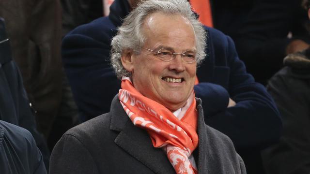 Voorzitter raad van commissarissen KNVB stapt op