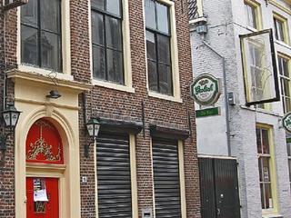 Financiële situatie dwingt eigenaar tot sluiting van het café