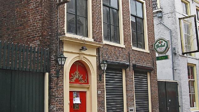 Café De Kar sluit zijn deuren
