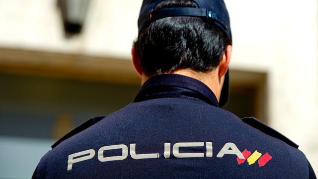 Mensensmokkelbende opgerold in Spanje