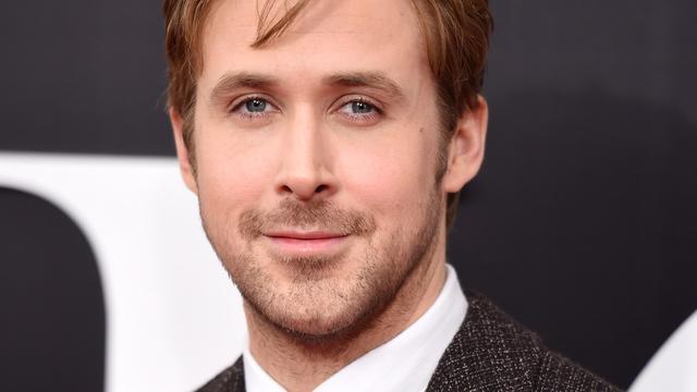 Ryan Gosling richt productiemaatschappij Arcana op