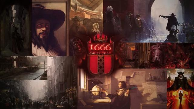 Ubisoft geeft rechten 1666 Amsterdam terug aan Assassin's Creed-maker