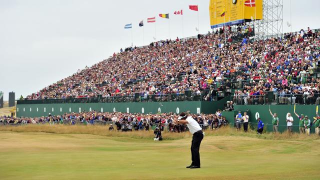 Golfclub mag weer Brits Open organiseren na toestaan vrouwelijke leden