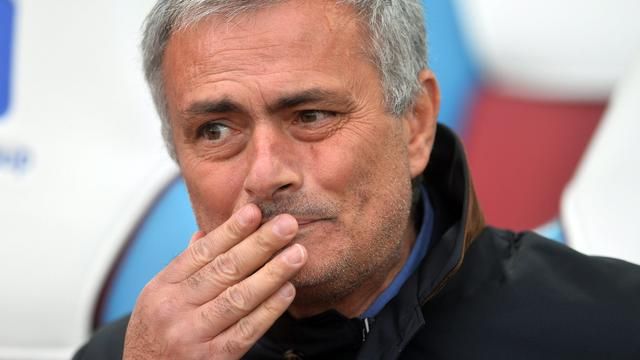 Mourinho kan Chelsea-eigenaar geen plek in top vier garanderen