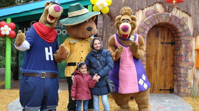 Avonturenpark Hellendoorn opent nieuwe attractie