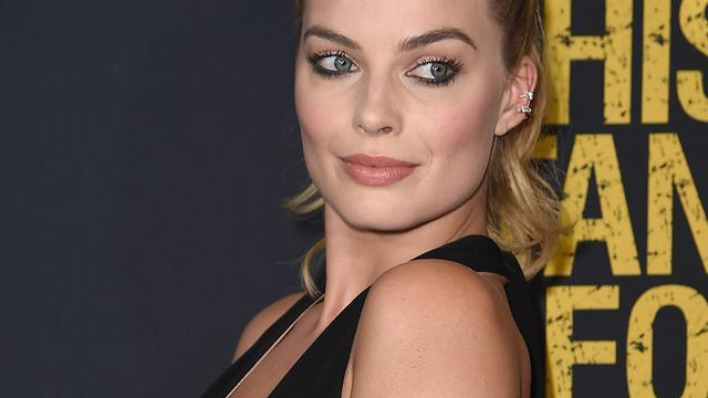 Margot Robbie mogelijk toegevoegd aan cast Peter Rabbit-film