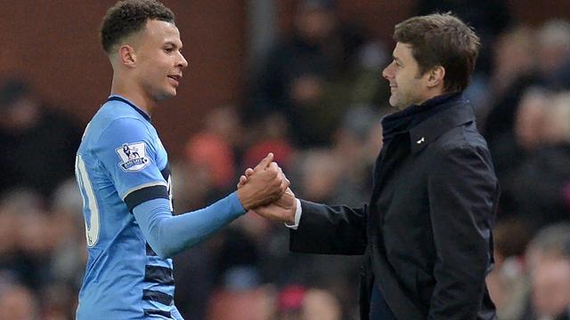 Toptalent Alli verlengt contract bij Tottenham Hotspur tot medio 2022