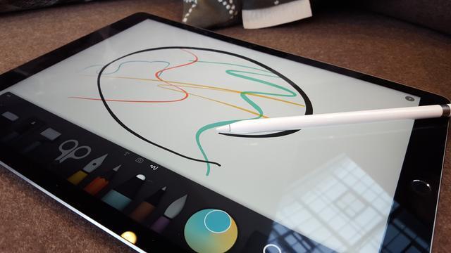 'Grotere iPad Pro slaat niet aan in China'
