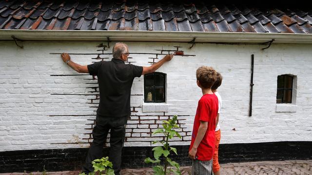 Schadeclaims bewoners buiten aardbevingsgebied Groningen afgewezen
