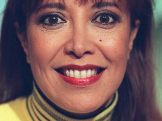 Presentatrice overleed op 66-jarige leeftijd