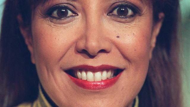 Reacties dood Sandra Reemer: 'Dank voor je liedjes en vriendschap'