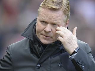 'Laten we nu maar even rustig afwachten of de clubs eruit komen'