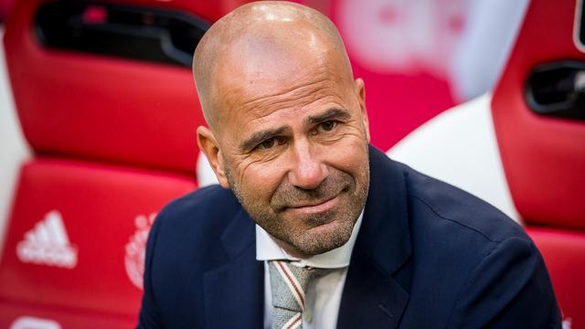 Bosz tevreden met 'bekende voetballanden' in EL-groepsfase