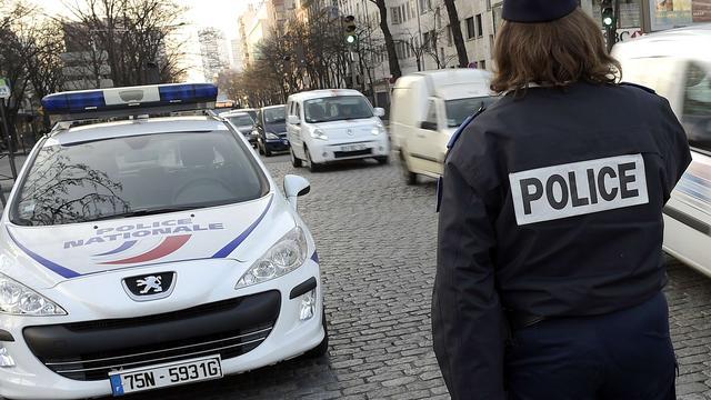 Drie gewonden bij schietpartij metro in Lille