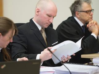 Massamoordenaar werd in gelijk gesteld door rechtbank