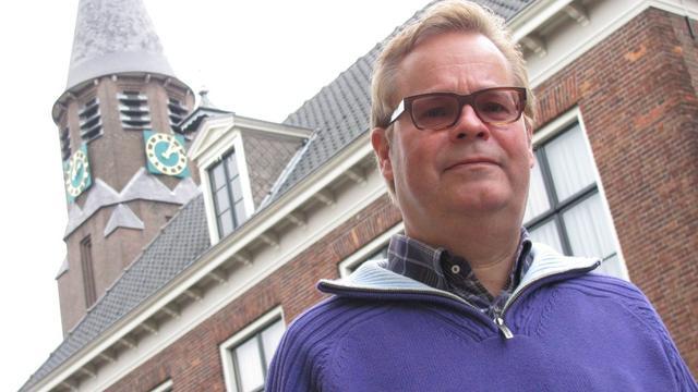 Pastoor Frans Verheije verlaat Rucphense parochies