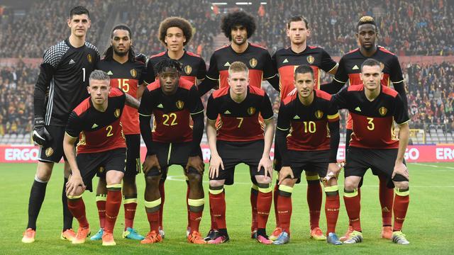 Belgische voetbalbond plaatst vacature voor bondscoach