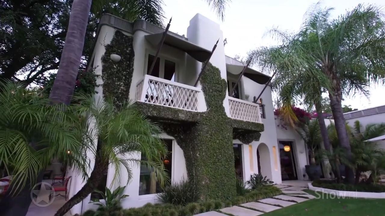 Binnenkijken bij: Het zonnige paradijsje van Cher in Malibu