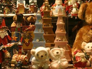 Jaarlijkse markt vindt vrijdag plaats