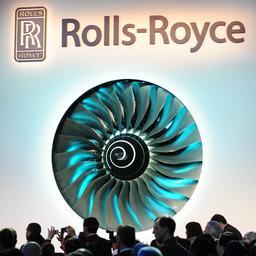 Rolls-Royce schikt in omkoopschandalen