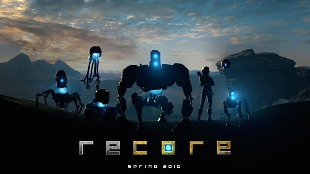 Schrijver Halo en Destiny schrijft verhaal Recore