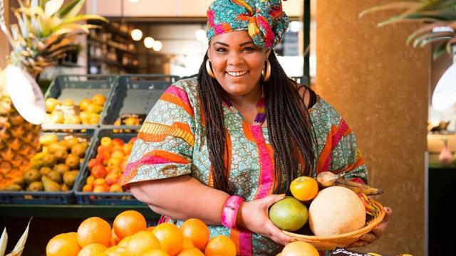 Bredase Danitzah Jacobs kookt en inspireert met 'Power Queens'