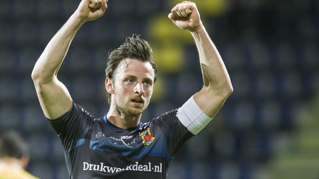 Video: De samenvattingen van speelronde 37 in de Jupiler League