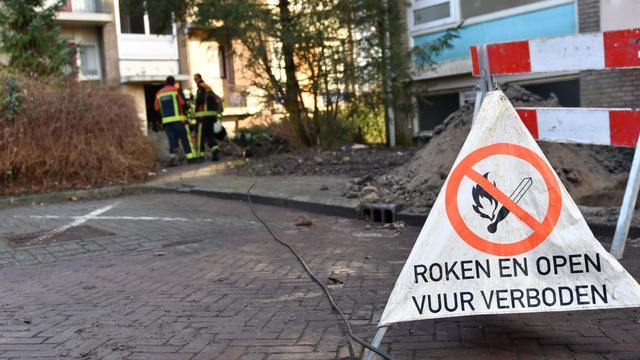 Woningen Zaandam enkele uren ontruimd vanwege gaslek