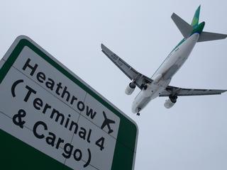 Britse ministers kiezen in het voordeel van de luchthaven