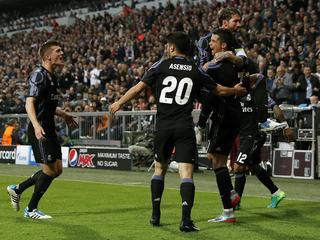Ronaldo maakt in München honderdste Europese doelpunt in clubverband