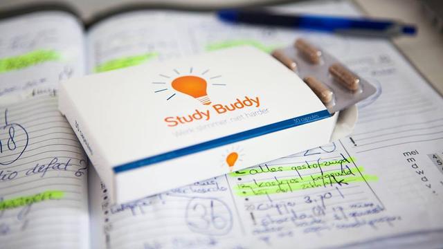 Utrechters ontwikkelen speciale studiepil als alternatief voor Ritalin