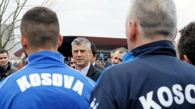 Servië stapt naar CAS om UEFA-lidmaatschap Kosovo ongedaan te maken